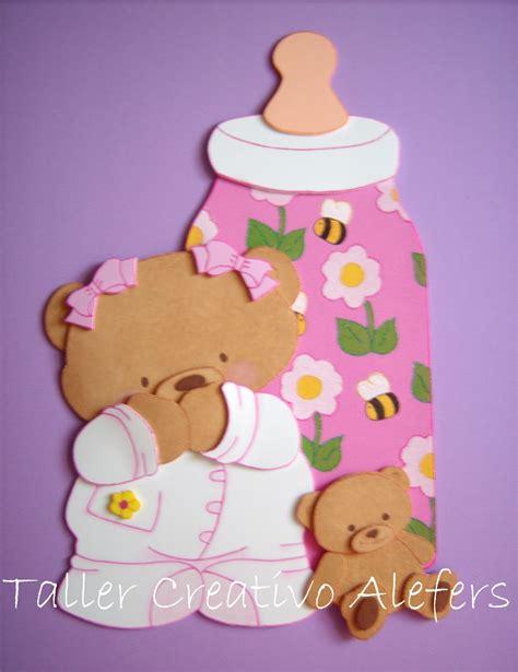 imagenes infantiles en foami alefers tienda on line tiernos ositos