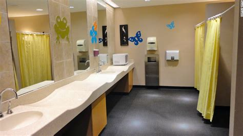 Bathroom Shopping Best Restroom Gold Silver And Bronze Try Porcelain