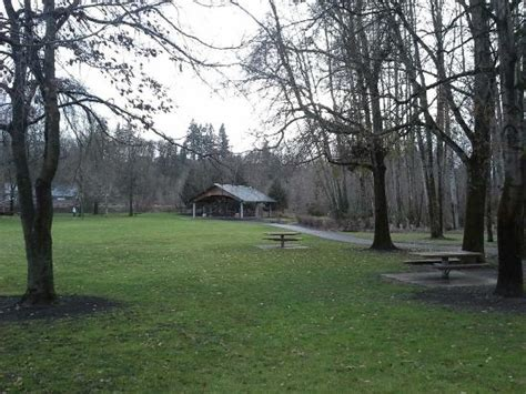 Table Salmon Creek by Park With 1 Shelter With Picnic Table Picture Of Salmon