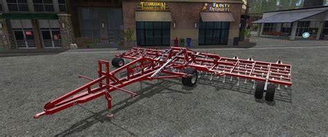 Bor Auger 10m Fs 17 15 2013 2011 Quot Implements Tools Cultivators