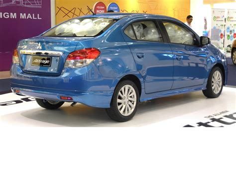 mitsubishi attrage specification mitsubishi attrage full malaysian specs and prices