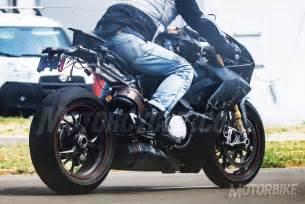 V4 Superbike Price Bikeleaks Ducati V4 Superdeportiva 2018 M 225 S Fotos Esp 237 A