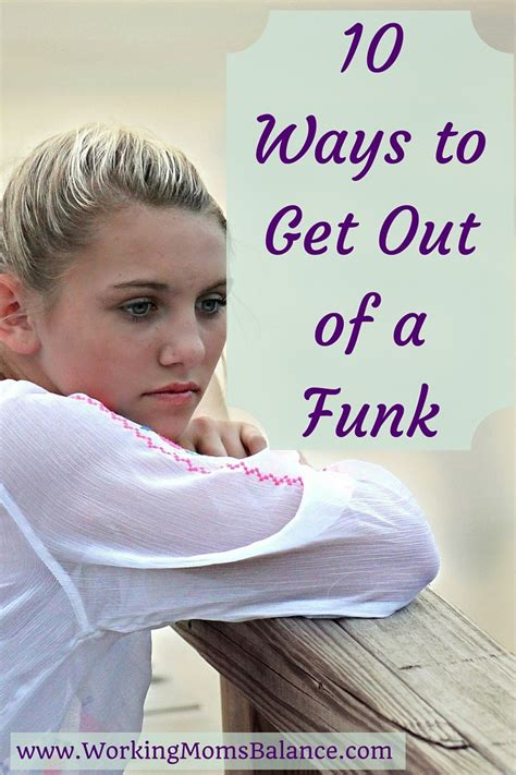 Things To Do To Get Out Of Your Comfort Zone by 10 Ways To Get Out Of A Funk Working S Balance