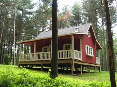 Vacation Cabins Sale Ohio by These A Frame Cabin Homes Start At 7 818
