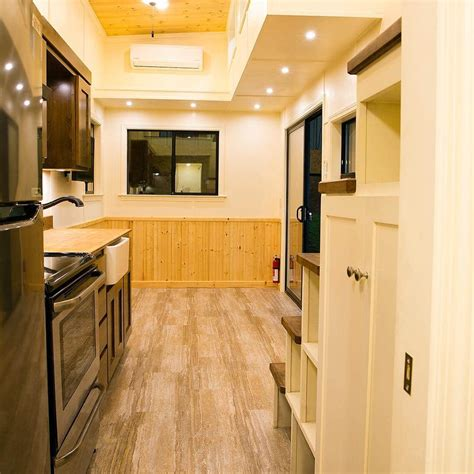 tiny house california this company aims to bring freedom and possibilities to tiny house movement tiny