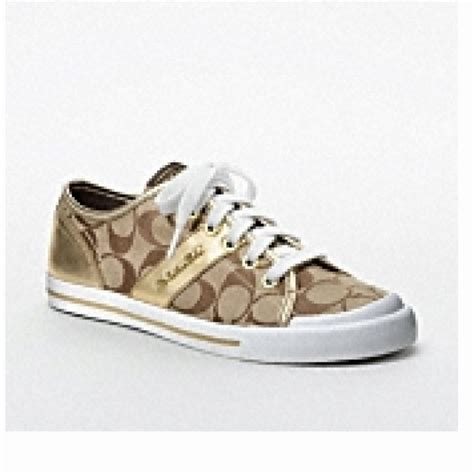 couch sneakers coach sneakers shoes pinterest