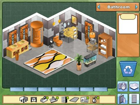 Home Interior Design Games Online Free | home sweet home 2 kitchens and baths gamehouse