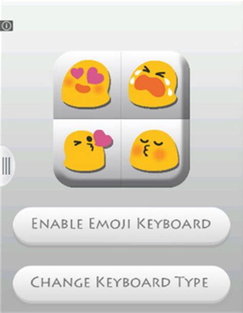 emoji bunga layu unduh emoji smart keyboard gratis android download