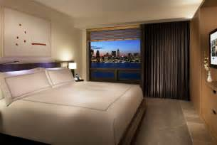 lovely Luxury Hotel Suites In Nyc #2: The-Conrad-New-York-Hotel-Riverview-Room.jpg
