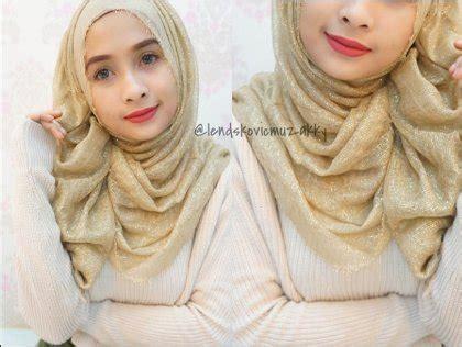 tutorial jilbab ellend hana indriyani 10 hijabers paling populer di instagram