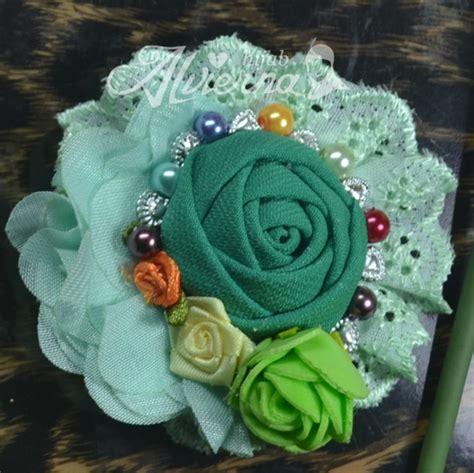 Soraya Mukena Green by Grosir Bros Cantik Aksesoris Jilbab Terbaru