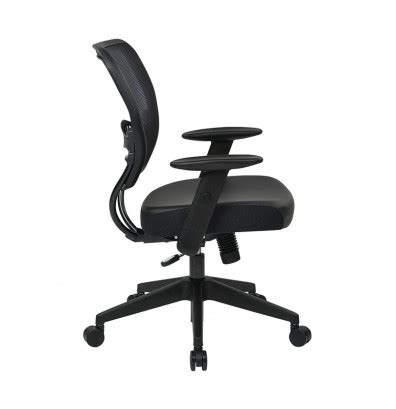 What Does Back Office by Office Space Seating Professional Airgrid Mesh Back