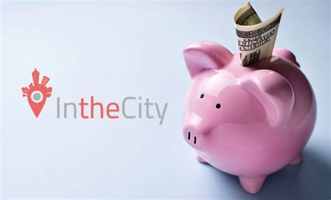 pink piggy bank with money save money by buying online with coupons vouchers and