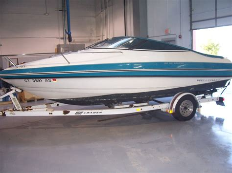 new wellcraft boats for sale wellcraft 196 eclipse sc boat for sale from usa
