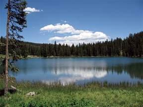 Lakes In Colorado Gem Grand Mesa Lakes Colorado