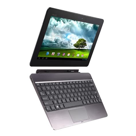 Tablet Asus New new asus transformer pad tf502t tablet leaks specs here tablet news