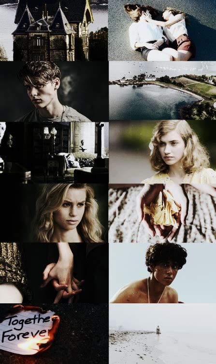 themes in the book we were liars we were liars fancast tumblr