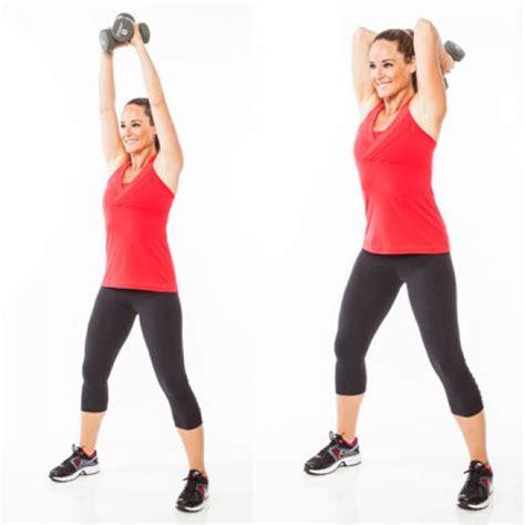 ejercicios mancuernas en casa ejercicios en casa con mancuernas