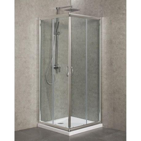 box doccia quadrato box doccia economico da 6mm quadrato alto 185cm cristallo