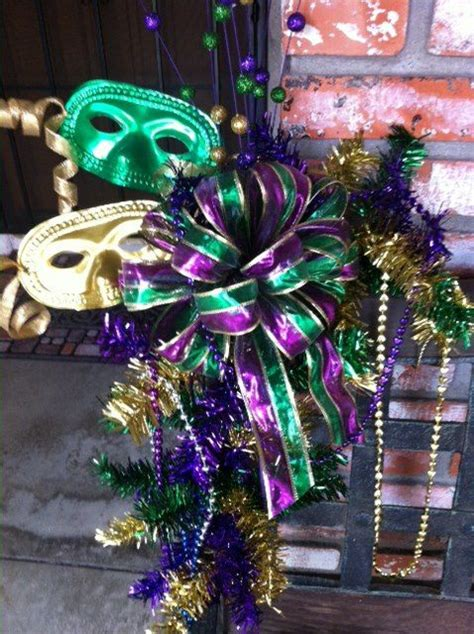 mardi gras home decor mardi gras decor bobby did it pinterest
