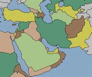 middle east map no names stopping the ignorance one post at a time a daily keeping you informed of things you