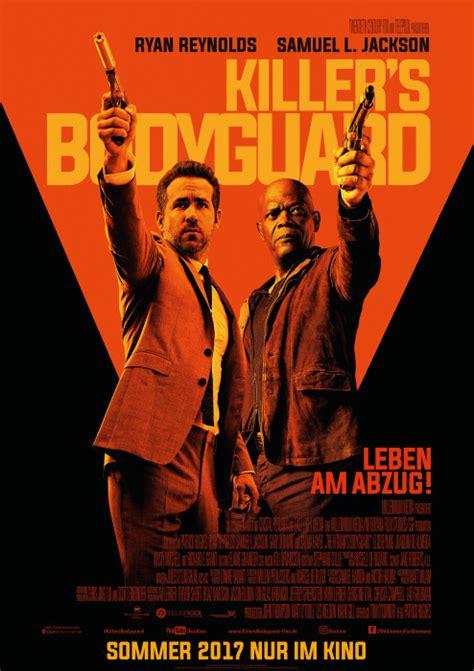 Plakat Filmu Kiler by Filmplakat Killer S Bodyguard 2017 Plakat 2 Von 3