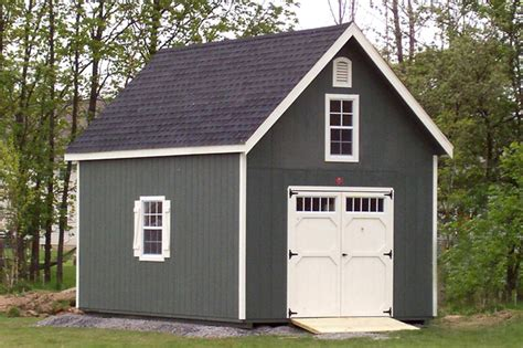 how to build a two story shed storage sheds two story traditional shed new york