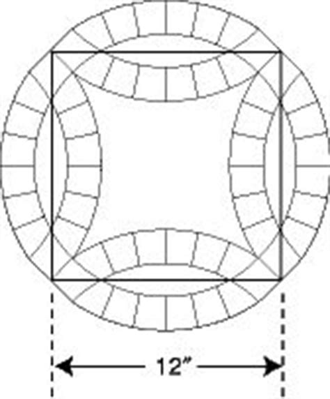 wedding ring quilt pattern templates wedding ring quilt on wedding