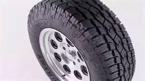 Toyo Truck Tires Canada Toyo Canada Open Country At Ii Product En Francais
