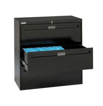 30 wide file cabinet tennsco lpl3036l30 3 drawer 30 quot wide lateral file cabinet