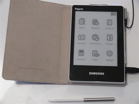 ebook format on samsung tablet the ebook test samsung ebook reader more info