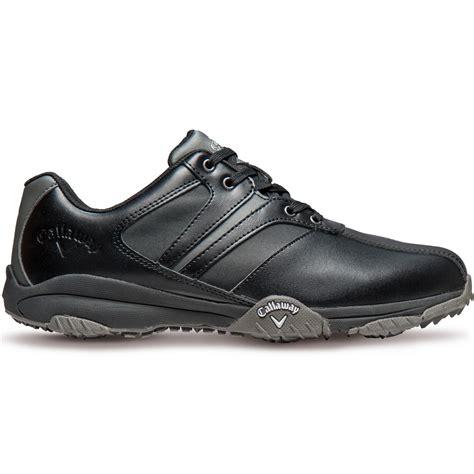 comfort shoes mens callaway golf 2017 mens chev comfort waterproof leather