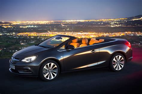 opel cascada 2013 opel cascada 2013 pictures opel cascada 2013 images 7