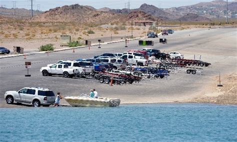 boat launch lake mohave lake mead launch rs to undergo 1 5 million in