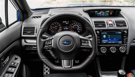 subaru forester 2018 interior suburu forester limited premium 2017 2018 cars reviews