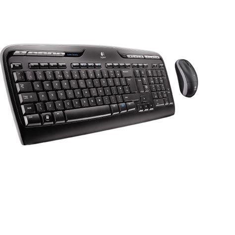 Keyboard N Mouse Wireless logitech mk320 wireless desktop keyboard mouse pack new ebay