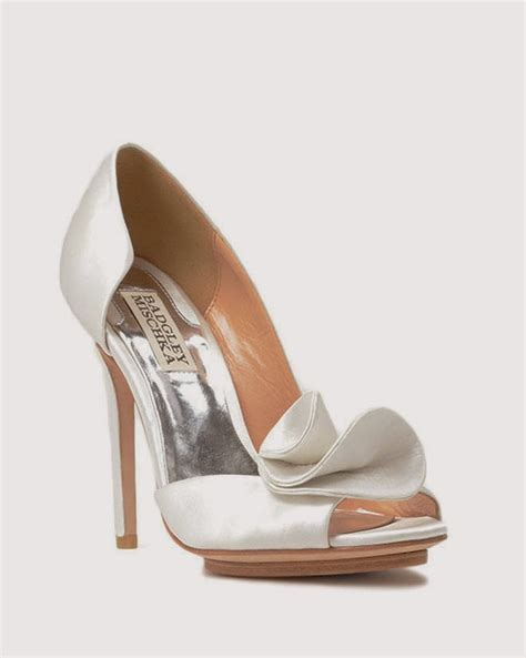 wedding shoes badgley mischka badgley mischka wedding shoes 28 images badgley