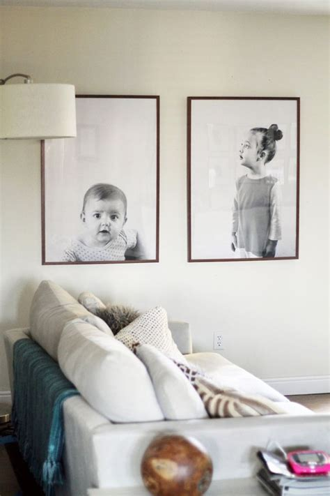 best way to display family photos five modern ways to display family photos gallery wall