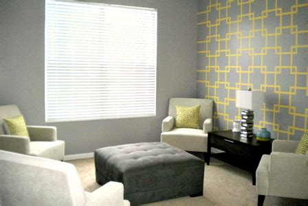 paint accent wall decor lust