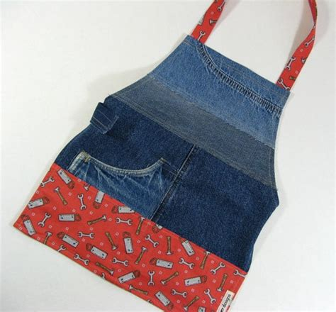 pattern for apron made from jeans 160 best images about 3 denim recycled jeans kids on