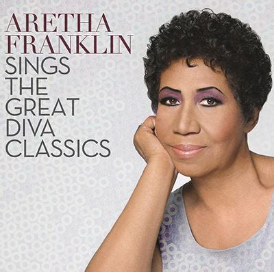 Franklin Records Aretha Franklin S Classics An Homage To Other Divas The Blade