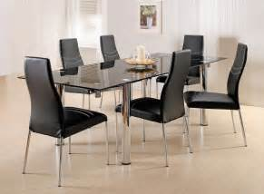 Dining Room Tables Sets by Designing A Dining Room Table And Chairs Today Interior
