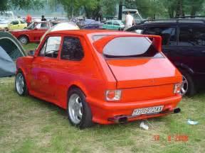 Fiat Colombia Fiat 127 Autos Weblog