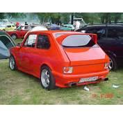 Fiat 127 F&243rum Obr&225zky A Kuriozity 3/12