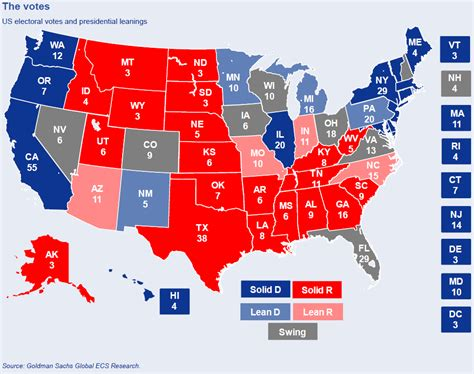 what are swing states presidential election preview 3 swing states and the