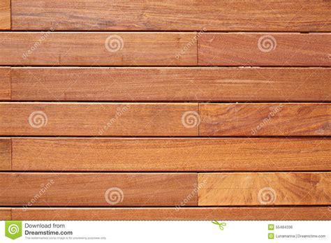 ipe teak wood decking fence pattern stock photo image 55484336