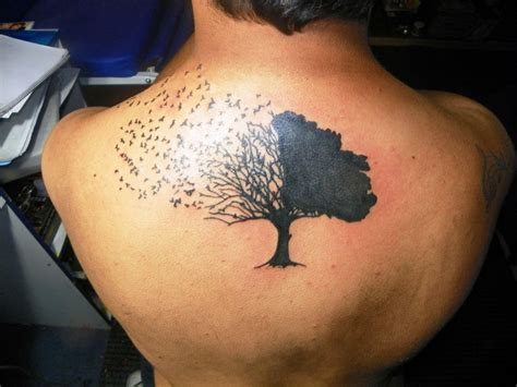 30 tree tattoos design ideas for men and women magment