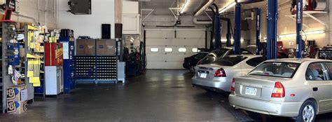 Foreign Car Garage by Kalamazoo Auto Repair Foreign Domestic Auto Repair