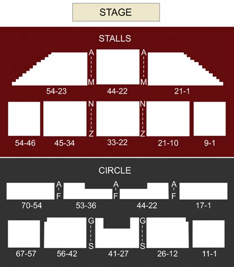 o2 academy brixton seating chart and stage