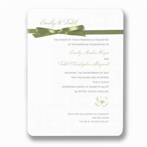 wedding invitations ireland wedding stationery